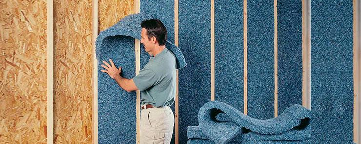 Изнутри как сделать гидроизоляцию стен